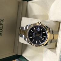 Rolex Datejust II 41mm Çelik Altın
