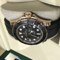 Rolex Yachtmaster Oyster Flexy